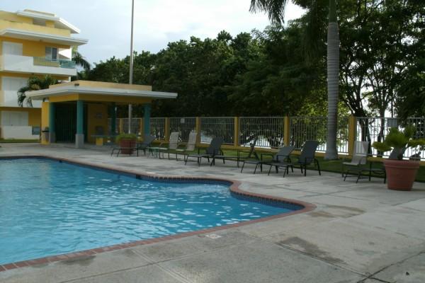 Playa Buye Beach Front Apartment In Cabo Rojo