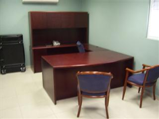Oficina Para Alquiler En Mayaguez