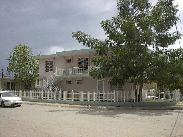 2 Apartment Building Near Anasco Beach Puerto Rico Real